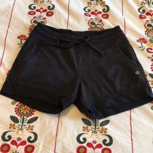 Active Life Athletic Shorts